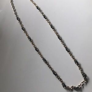 Approx 16 inch long necklace